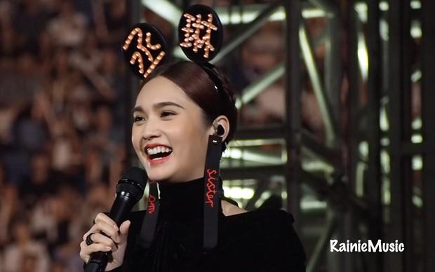 Sẽ có nhiều người bất giác sờ lên tai sau khi chiêm ngưỡng bộ khuyên siêu to khổng lồ của Dương Thừa Lâm - Ảnh 6.