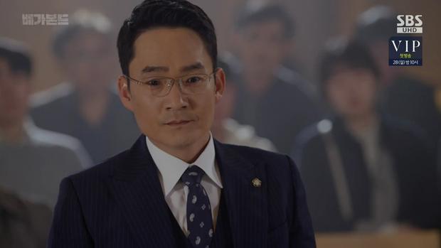 Vagabond tập 12: Lee Seung Gi đi bão theo kiểu chạy vào nhà xác, xúc động với tường người chắn đạn - Ảnh 15.