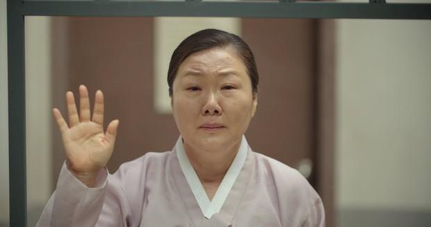 Phim rạp cuối tuần ngập tràn không khí Halloween: Bắc Kim Thang dẫn đầu binh đoàn ma quái chiếm trọn spotlight - Ảnh 22.