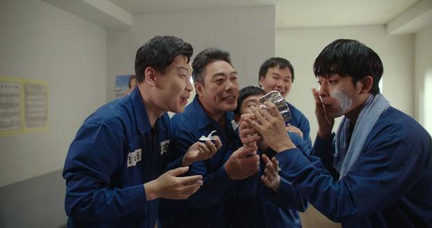 Phim rạp cuối tuần ngập tràn không khí Halloween: Bắc Kim Thang dẫn đầu binh đoàn ma quái chiếm trọn spotlight - Ảnh 23.
