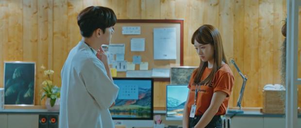 Ji Chang Wook bán đứng BTS để giải nguy cho crush: Giờ không biết người ta là ai đúng là nằm cực kia trái đất - Ảnh 2.