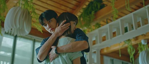 Ji Chang Wook bán đứng BTS để giải nguy cho crush: Giờ không biết người ta là ai đúng là nằm cực kia trái đất - Ảnh 11.