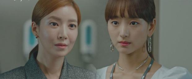Ji Chang Wook bán đứng BTS để giải nguy cho crush: Giờ không biết người ta là ai đúng là nằm cực kia trái đất - Ảnh 9.