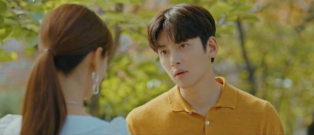 Ji Chang Wook bán đứng BTS để giải nguy cho crush: Giờ không biết người ta là ai đúng là nằm cực kia trái đất - Ảnh 7.