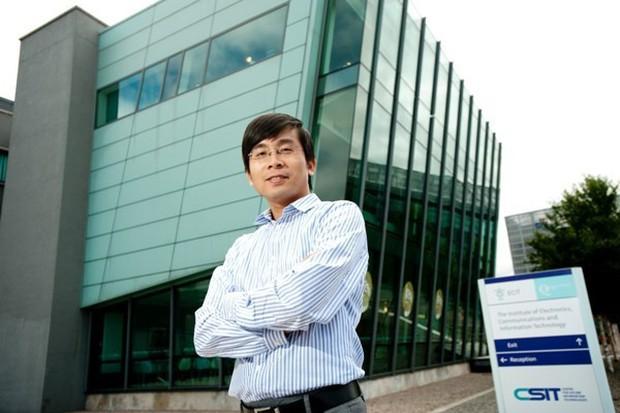 Giáo sư người Việt giành nhiều giải thưởng khoa học quốc tế danh giá - Ảnh 1.