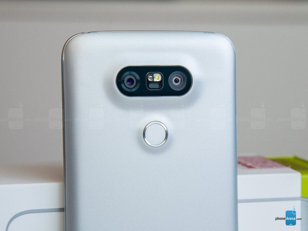 Từng nhiều nhiều lần đi trước cả Apple lẫn Samsung, sao LG vẫn lận đận như vậy? - Ảnh 1.
