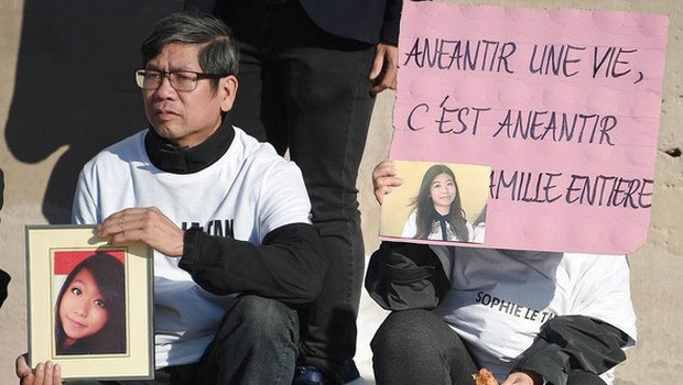 Tìm thấy thi thể nữ sinh gốc Việt sau một năm mất tích ở Pháp - Ảnh 3.