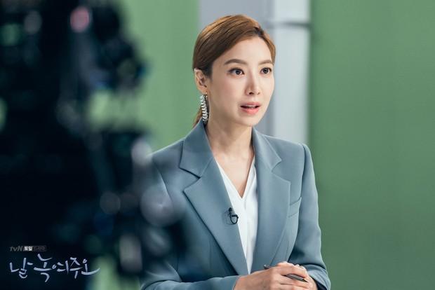 Chạm đáy tỉ suất lượt xem khủng hoảng, Ji Chang Wook có mơ cũng chẳng tin phim của mình lại flop không thể cứu vãn? - Ảnh 3.