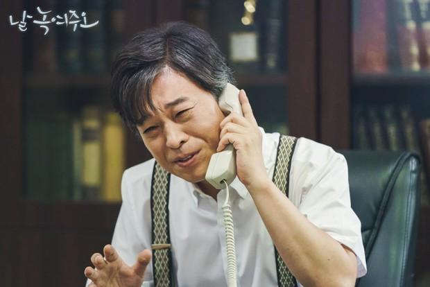 Chạm đáy tỉ suất lượt xem khủng hoảng, Ji Chang Wook có mơ cũng chẳng tin phim của mình lại flop không thể cứu vãn? - Ảnh 4.