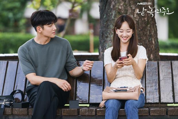 Chạm đáy tỉ suất lượt xem khủng hoảng, Ji Chang Wook có mơ cũng chẳng tin phim của mình lại flop không thể cứu vãn? - Ảnh 6.