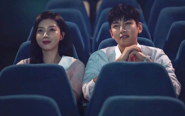 Chạm đáy tỉ suất lượt xem khủng hoảng, Ji Chang Wook có mơ cũng chẳng tin phim của mình lại flop không thể cứu vãn? - Ảnh 10.