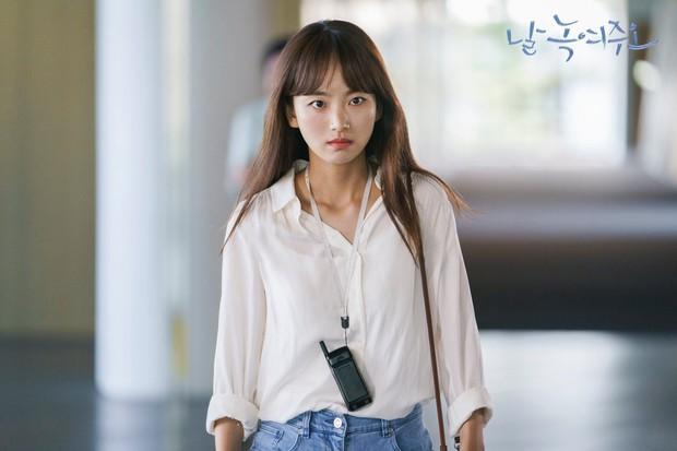 Chạm đáy tỉ suất lượt xem khủng hoảng, Ji Chang Wook có mơ cũng chẳng tin phim của mình lại flop không thể cứu vãn? - Ảnh 13.