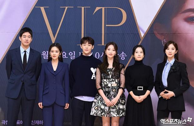 Tập nào cũng có twist khủng, phim xử gọn khách VIP của Jang Na Ra là cục vàng của SBS cuối năm? - Ảnh 3.