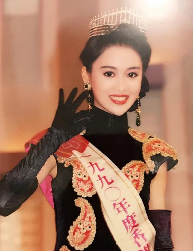 Lương Tiểu Băng - Chúc Anh Đài kinh điển nhất màn ảnh: Cuộc hôn nhân gần 20 năm đầy những khó khăn nhưng hạnh phúc bên Mã Văn Tài Trần Gia Huy - Ảnh 3.