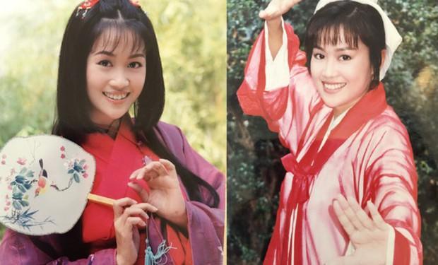 Lương Tiểu Băng - Chúc Anh Đài kinh điển nhất màn ảnh: Cuộc hôn nhân gần 20 năm đầy những khó khăn nhưng hạnh phúc bên Mã Văn Tài Trần Gia Huy - Ảnh 1.
