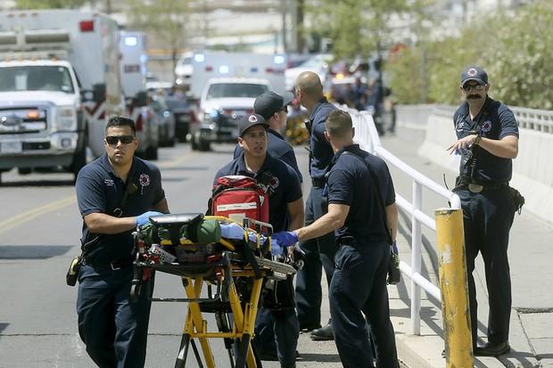 Xả súng tại tiệc chào đón sinh viên ở Mỹ, 22 người thương vong - Ảnh 1.