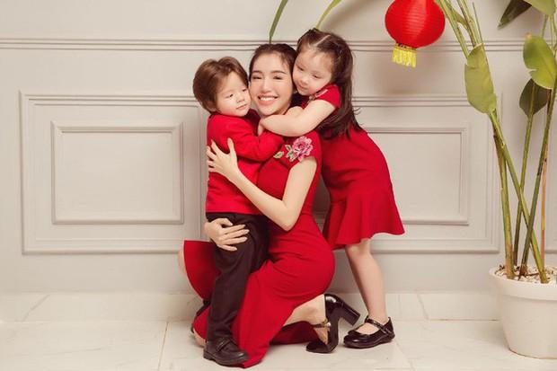 So trình tiếng Anh của các nhóc tì nhà sao Việt: Subeo tí tuổi đã làm phiên dịch viên, con Hà Tăng giao tiếp thường ngày cũng bắn ngoại ngữ - Ảnh 6.