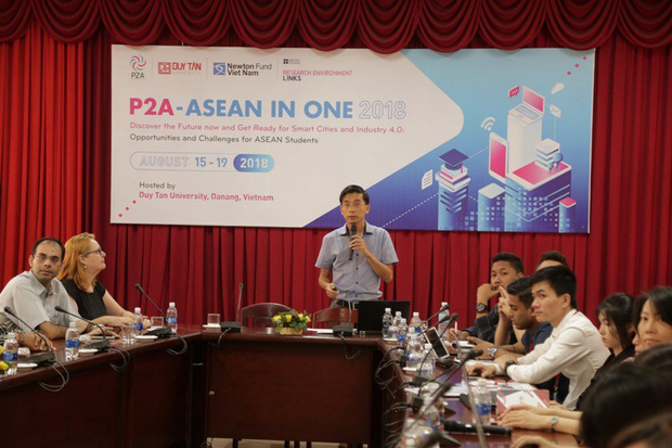 Giáo sư người Việt giành nhiều giải thưởng khoa học quốc tế danh giá - Ảnh 3.