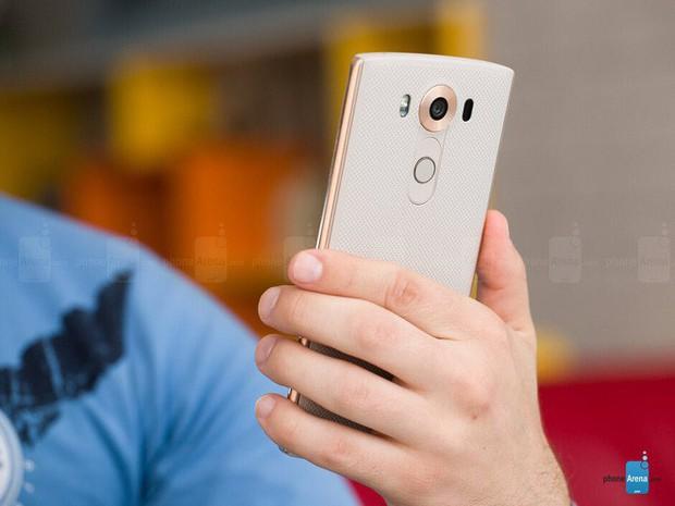 Từng nhiều nhiều lần đi trước cả Apple lẫn Samsung, sao LG vẫn lận đận như vậy? - Ảnh 3.