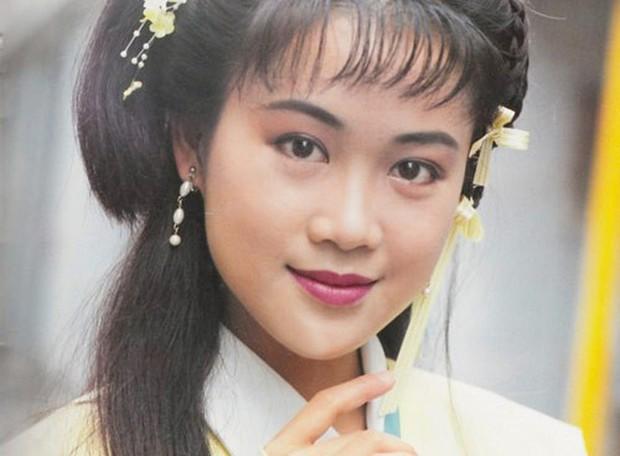 Lương Tiểu Băng - Chúc Anh Đài kinh điển nhất màn ảnh: Cuộc hôn nhân gần 20 năm đầy những khó khăn nhưng hạnh phúc bên Mã Văn Tài Trần Gia Huy - Ảnh 5.