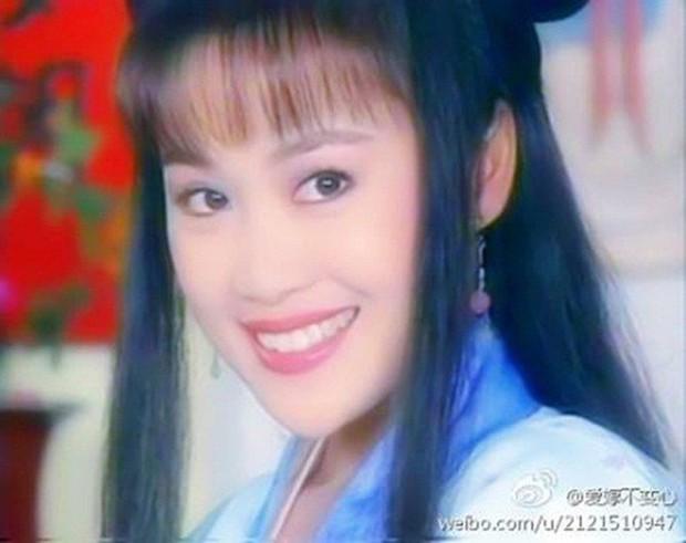 Lương Tiểu Băng - Chúc Anh Đài kinh điển nhất màn ảnh: Cuộc hôn nhân gần 20 năm đầy những khó khăn nhưng hạnh phúc bên Mã Văn Tài Trần Gia Huy - Ảnh 6.