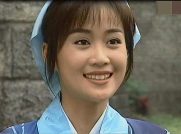 Lương Tiểu Băng - Chúc Anh Đài kinh điển nhất màn ảnh: Cuộc hôn nhân gần 20 năm đầy những khó khăn nhưng hạnh phúc bên Mã Văn Tài Trần Gia Huy - Ảnh 8.