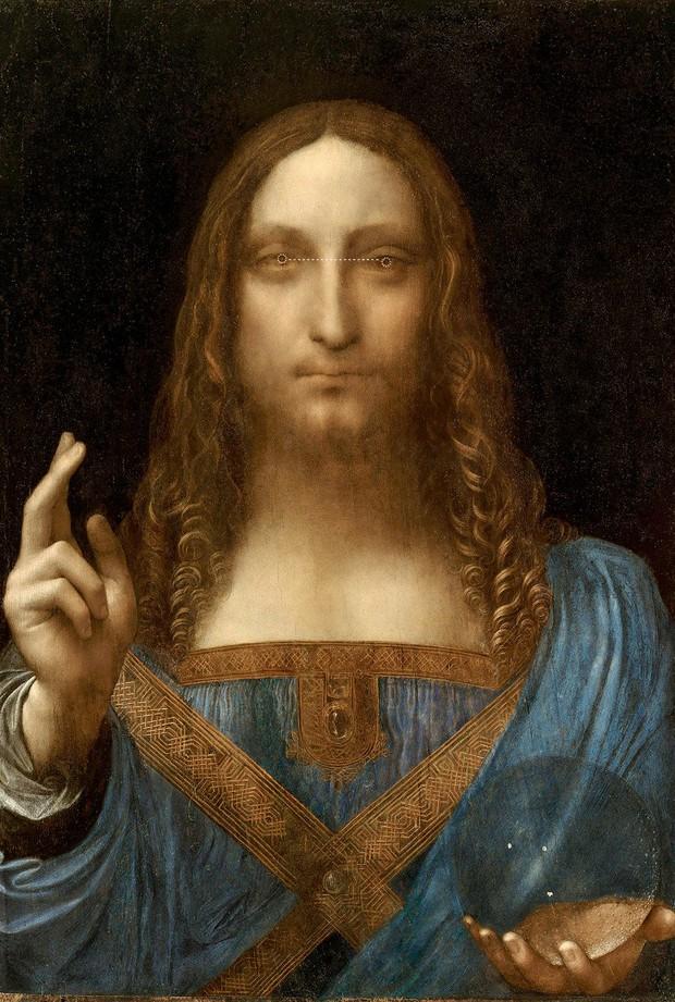 Không chỉ có giá trị nghệ thuật, 6 bức tranh này còn hé lộ sự thật đáng kinh ngạc về thế giới ngày xưa - Ảnh 5.