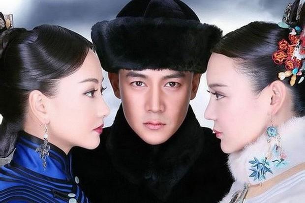 5 phim Hoa Ngữ dính phốt đạo nhái chấn động: Đến Như Ý Truyện của Châu Tấn cũng khó thoát ánh mắt cú vọ của netizen? - Ảnh 1.