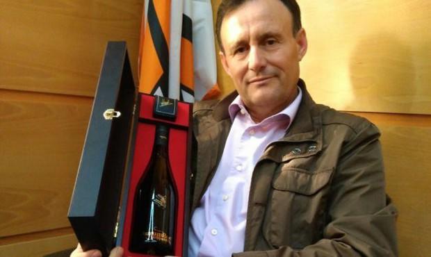 Câu chuyện về những chai rượu vang ảo thuật nhất hành tinh: Đổi vị liên tục và có giá hơn nửa tỉ mỗi chai - Ảnh 1.