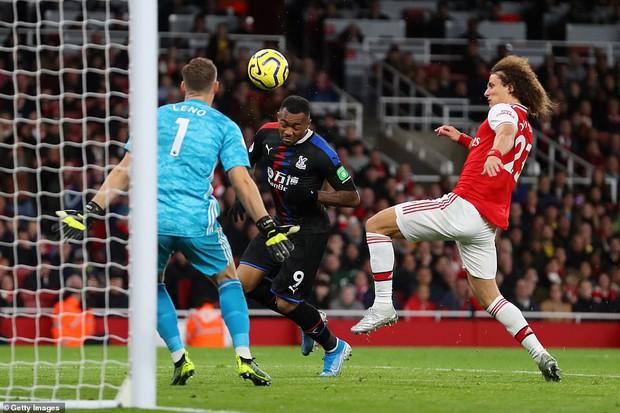 Arsenal hòa thất vọng trên sân nhà dù dẫn trước hai bàn trong ngày VAR không đứng về phía họ - Ảnh 5.