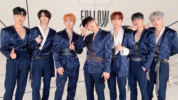 MONSTA X trở lại với MV nhạc EDM, kèn cựa thành tích iTunes của Taeyeon nhưng bị đá xéo không xứng đứng chung sân khấu Mỹ cùng BTS - Ảnh 3.