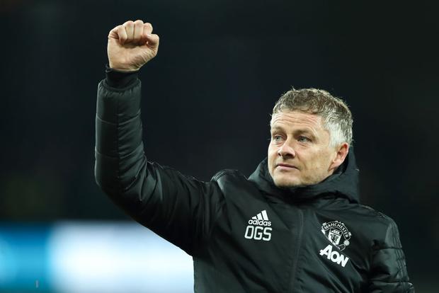 Đá hỏng phạt đền hai lần, Man Utd vẫn giành chiến thắng trước đội đứng áp chót Ngoại hạng Anh - Ảnh 9.