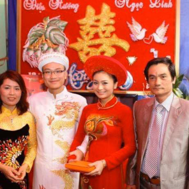 Bố Diệu Hương Hoa hồng trên ngực trái đột ngột qua đời, Văn Mai Hương và loạt sao Việt gửi lời chia buồn sâu sắc - Ảnh 1.