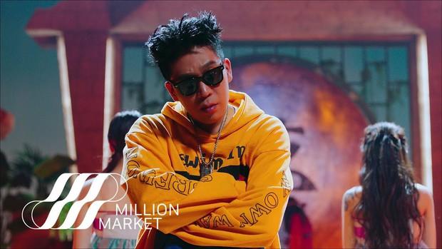 Come back sau 3 năm cùng loạt scandal chưa nguôi, ít ai ngờ MC Mong đạt ngay Perfect All-kill - danh hiệu mà 2019 mới chỉ BTS, BOL4 và AKMU làm được - Ảnh 3.