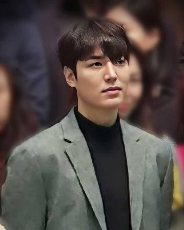 Ai như Lee Min Ho, dự đám cưới bạn thân mà chiếm hết spotlight vì bảnh bất chấp camera thường cùng chiều cao khủng - Ảnh 2.
