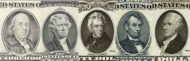 Chỉ có các tổng thống mới được in hình lên tờ tiền dollar của Mỹ? Không, sai rồi! - Ảnh 2.