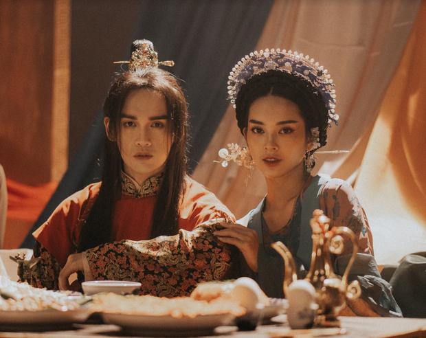 """""""Tự Tâm"""" – rất hoành tráng và rất sốc, nhưng có giúp được nhiều cho âm nhạc của Nguyễn Trần Trung Quân? - Ảnh 3."""