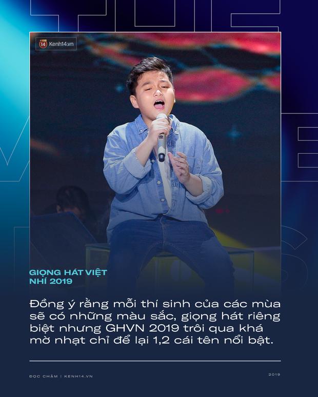Giọng hát việt nhí 2019 và sự bất mãn đêm chung kết: Cuộc thi âm nhạc của trẻ con và những người lớn tánh kỳ - Ảnh 1.