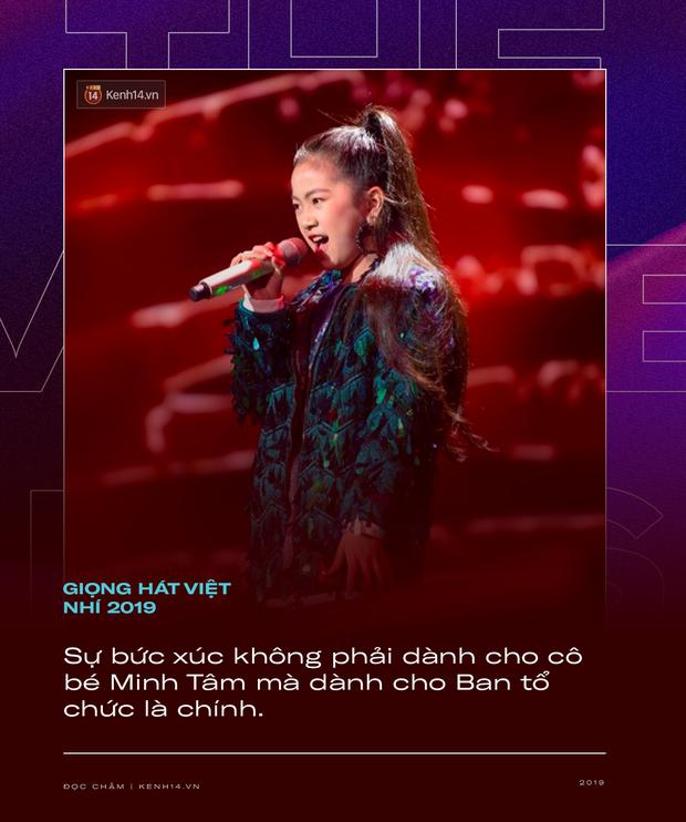 Giọng hát việt nhí 2019 và sự bất mãn đêm chung kết: Cuộc thi âm nhạc của trẻ con và những người lớn tánh kỳ - Ảnh 3.