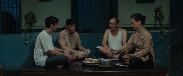 Nhân vật có ở bài đồng dao xuất hiện đủ ở phim Bắc Kim Thang: Chú bán dầu - anh bán ếch đều có đủ, bạn có dám tin?  - Ảnh 5.