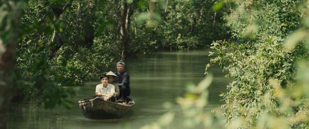 Nhân vật có ở bài đồng dao xuất hiện đủ ở phim Bắc Kim Thang: Chú bán dầu - anh bán ếch đều có đủ, bạn có dám tin? - Ảnh 9.