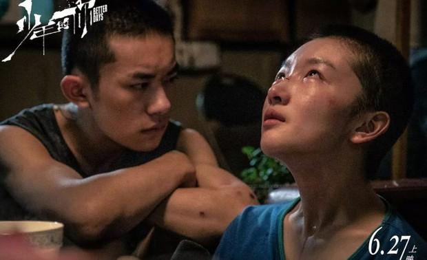 5 phim Hoa Ngữ dính phốt đạo nhái chấn động: Đến Như Ý Truyện của Châu Tấn cũng khó thoát ánh mắt cú vọ của netizen? - Ảnh 9.