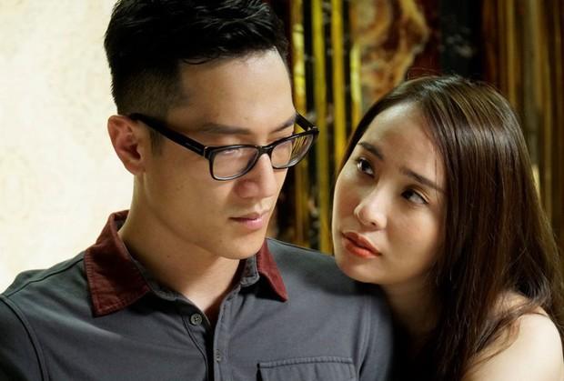 Bộ đôi nhân tình mới của VTV - Quỳnh Nga và Chí Nhân diễn lại chính đời mình trong bom tấn Sinh Tử? - Ảnh 8.