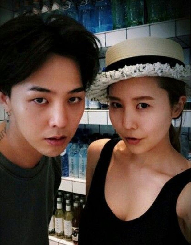 Fan BTS tổng tấn công, bắt nạt chị gái G-Dragon do đăng ảnh... pháo hoa, ai ngờ bị ném đá ngược vì thiếu văn minh - Ảnh 1.