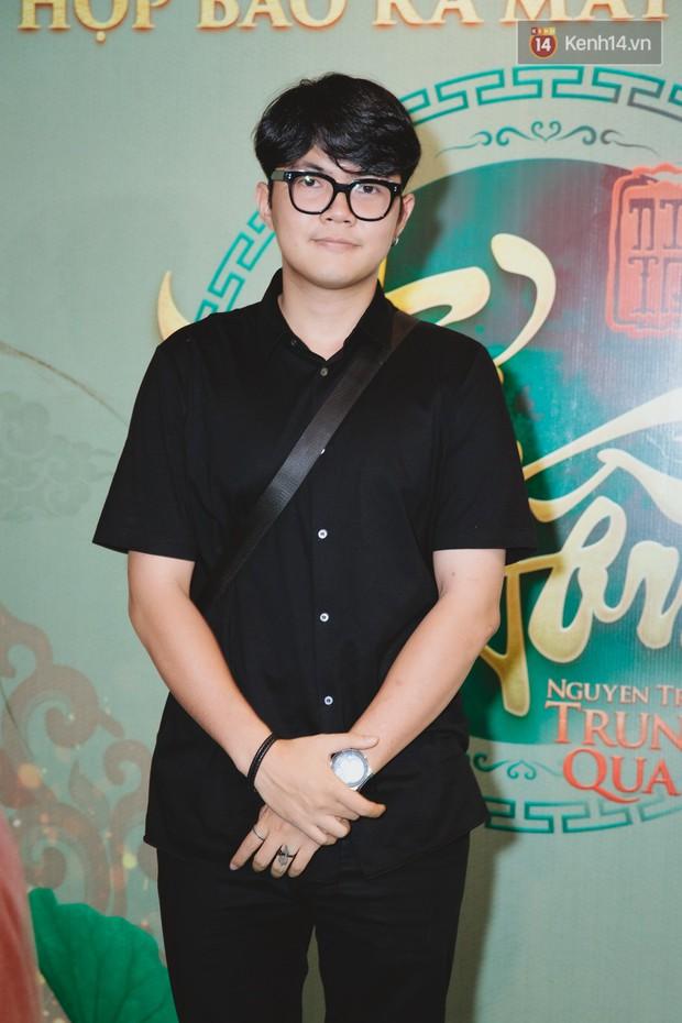 Nguyễn Trần Trung Quân sút 20kg, cho biết đã từng cạch mặt đạo diễn Đinh Hà Uyên Thư 2 tháng vì MV Tự Tâm - Ảnh 4.