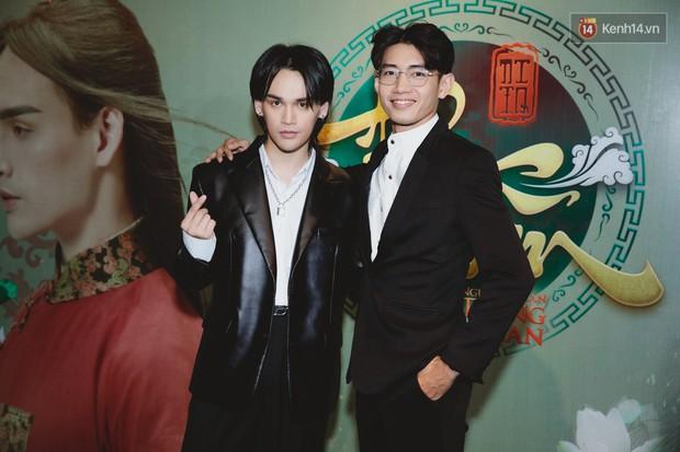 Nguyễn Trần Trung Quân sút 20kg, cho biết đã từng cạch mặt đạo diễn Đinh Hà Uyên Thư 2 tháng vì MV Tự Tâm - Ảnh 5.