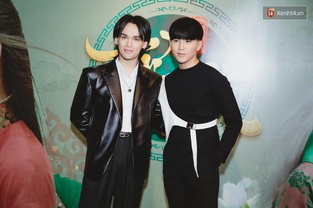 Nguyễn Trần Trung Quân sút 20kg, cho biết đã từng cạch mặt đạo diễn Đinh Hà Uyên Thư 2 tháng vì MV Tự Tâm - Ảnh 7.