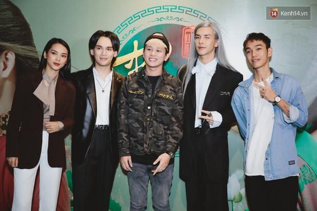 Nguyễn Trần Trung Quân sút 20kg, cho biết đã từng cạch mặt đạo diễn Đinh Hà Uyên Thư 2 tháng vì MV Tự Tâm - Ảnh 8.