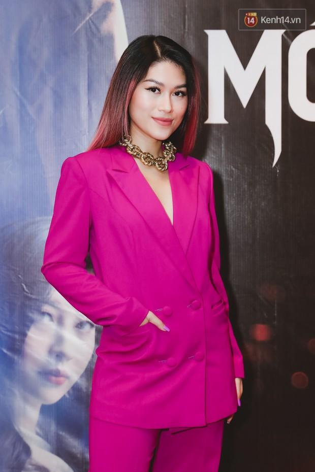 Ngọc Thanh Tâm chuyển thể tình ái đại gia Cao Toàn Mỹ và hoa hậu Phương Nga thành web drama Móng Tay Nhọn - Ảnh 1.