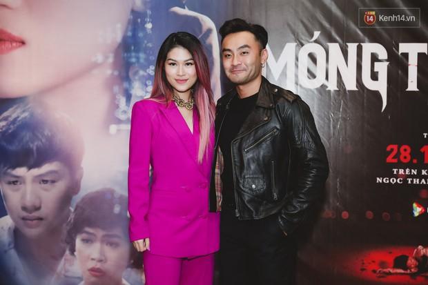 Ngọc Thanh Tâm chuyển thể tình ái đại gia Cao Toàn Mỹ và hoa hậu Phương Nga thành web drama Móng Tay Nhọn - Ảnh 2.